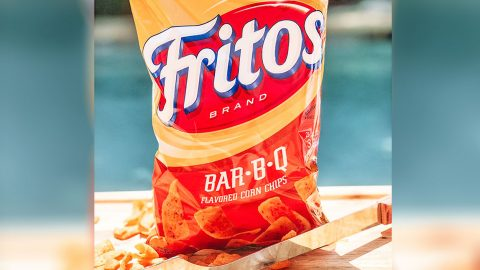 BBQ Flavored Fritos Are Back For Limited Time | Country Music Videos
