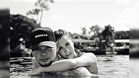 Kane Brown Teases Duet With Wife Katelyn | Country Music Videos