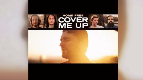 """Jason Isbell's """"Cover Me Up"""" Earns A Cappella Remake From Home Free 