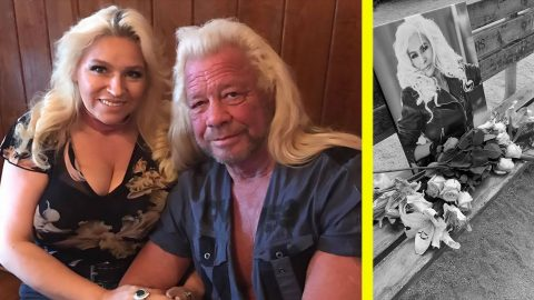 """Dog The Bounty Hunter Says Wife Beth """"Wouldn't Look At Him"""" As She Died   Country Music Videos"""