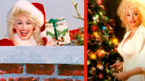 Dolly Drops Christmas Album We've Been Waiting 30 Years For | Country Music Videos