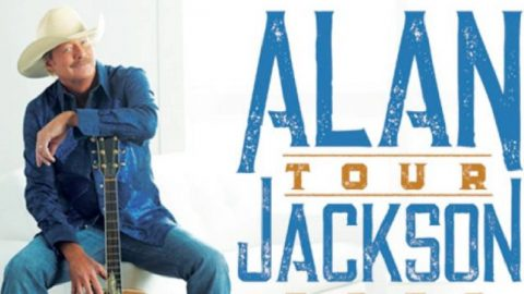 Alan Jackson Sets New Arena Tour Dates For 2021 | Country Music Videos
