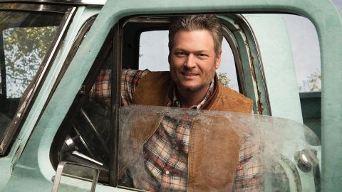 "NBC Developing TV Drama ""God's Country"" Inspired By Blake Shelton Song 