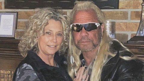 Duane Chapman's Fiancee Went Out With Him On One Condition: If He Went To Church | Country Music Videos