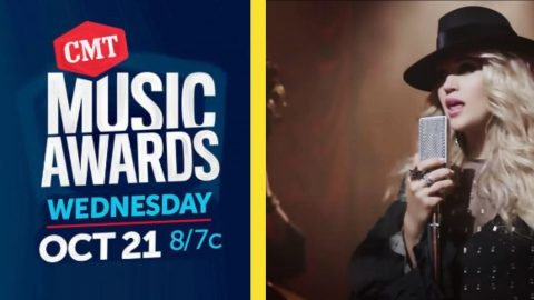 2020 CMT Awards: Video Of The Year Winner Is Carrie Underwood | Country Music Videos