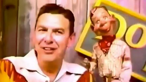 """5 Facts About """"Howdy Doody"""" 