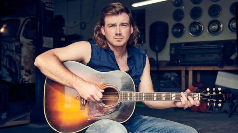 Morgan Wallen Songs Back On The Radio After 4-Month Ban | Country Music Videos