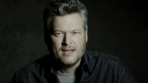 Blake Shelton Has Generated Over 1 Billion Views On His YouTube Channel | Country Music Videos