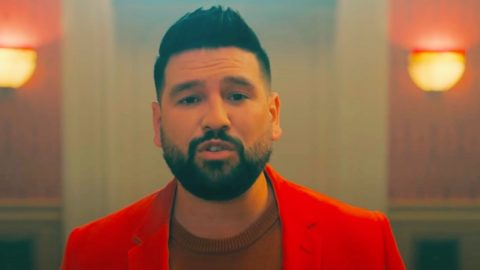 "2020 CMT Music Awards: Dan + Shay's ""I Should Probably Go To Bed"" Wins Duo Video Of The Year 