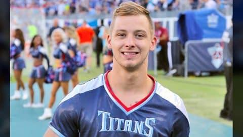 "Former Tennessee Titans Cheerleader Dies After ""Horrific"" Car Crash   Country Music Videos"