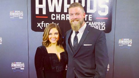 Hendrick Motorsports Pit Crew Member & Wife Killed In Car Accident On Honeymoon | Country Music Videos