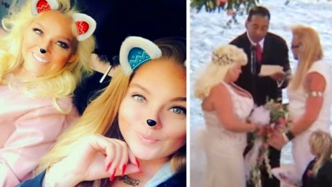 Beth Chapman's Daughter, Cecily, Wants To Wear Her Wedding Dress When She Gets Married | Country Music Videos