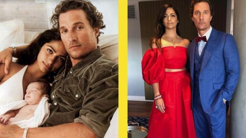 Hollywood To Texas: Matthew McConaughey + Camila Alves' Love Story | Country Music Videos