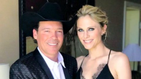 Clay Walker & Wife Jessica Welcome Baby Boy | Country Music Videos
