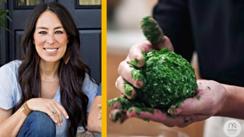 Joanna Gaines Shares Family Cheese Ball Recipe | Country Music Videos