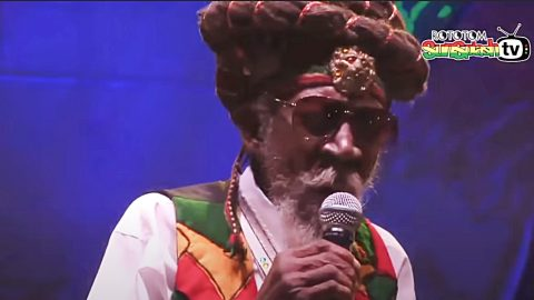 Last Surviving Member Of Bob Marley & The Wailers Dead At 73   Country Music Videos