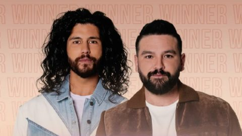 Dan + Shay Named ACM Duo Of The Year | Country Music Videos