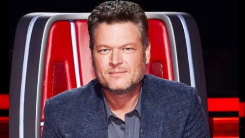 Blake Shelton Foreshadows Future Departure From 'The Voice'   Country Music Videos