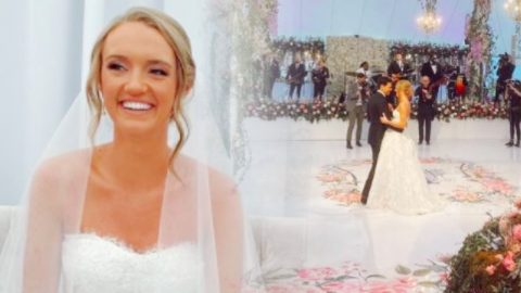 New Photos Surface After Ree Drummond's Daughter Gets Married | Country Music Videos