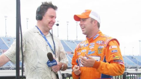 Former NASCAR Driver & Team Owner Dead At 42 | Country Music Videos