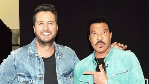 """Luke & Lionel Open Up About Caleb Kennedy's Sudden """"Idol"""" Exit 