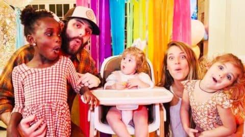 Thomas Rhett & Wife Lauren Make Big Announcement On Mother's Day | Country Music Videos