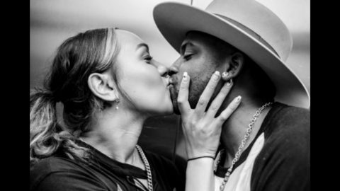 Just 2 Weeks After Wedding, Jimmie Allen & Wife Share Exciting News | Country Music Videos