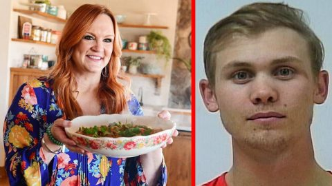 Ree Drummond's Nephew Officially Charged With DWI | Country Music Videos