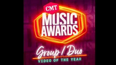 CMT Music Awards Announce Winner For Duo/Group Video Of The Year   Country Music Videos