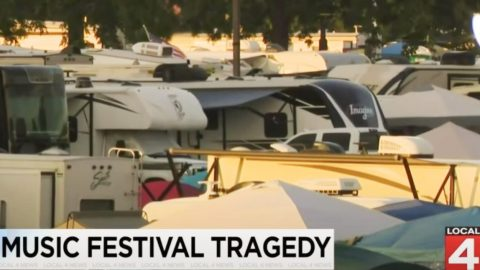 4 People Found Dead At Country Music Festival In Michigan | Country Music Videos