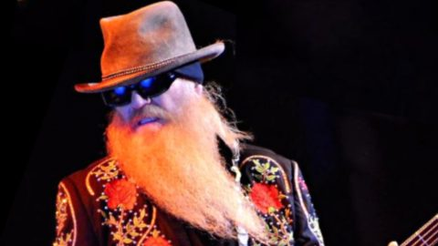 ZZ Top Bassist Dusty Hill Dies At 72   Country Music Videos