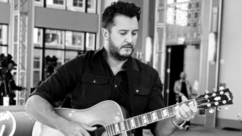 Luke Bryan Opens Up About Healing After Heartbreaking Family Tragedy | Country Music Videos