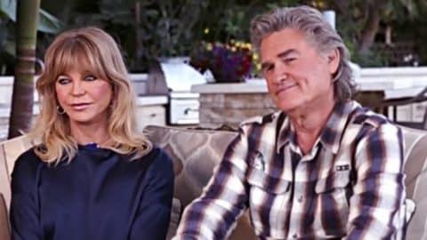 Meet Kurt Russell & Goldie Hawn's Look-Alike Son   Country Music Videos