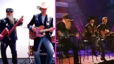 5 Of ZZ Top's Best Country Music Collaborations   Country Music Videos