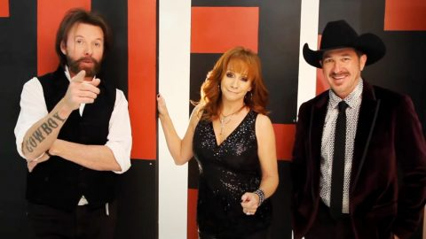 The Last Ride: Reba + Brooks & Dunn's Final Dates Revealed | Country Music Videos