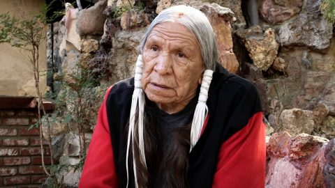 """Saginaw Grant, Actor From """"The Lone Ranger,"""" Has Passed Away 
