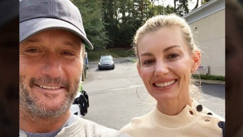 """Who Will Tim & Faith Play In """"Yellowstone"""" Prequel Series? 