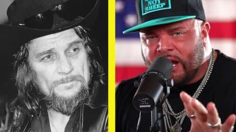 Waylon Jennings' Grandson, Struggle, Sings Powerful Patriotic Song | Country Music Videos