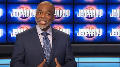 Why LeVar Burton Will Never Be Jeopardy's Host | Country Music Videos