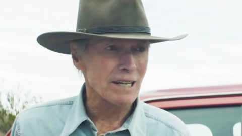 91-Year-Old Clint Eastwood Does Own Stunts In Upcoming Movie   Country Music Videos