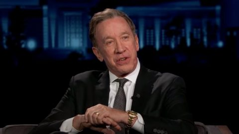 Tim Allen Shares Powerful Message About 9/11 First Responders   Country Music Videos