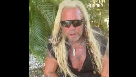 Dog The Bounty Hunter Reacts To Gabby Petito Autopsy Report   Country Music Videos