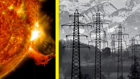 US Magnetic Storm Warning: Solar Flare May Disrupt Power Grids | Country Music Videos