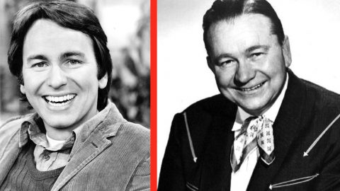 How Country Legend Tex Ritter Felt About Son John Ritter's Acting Career | Country Music Videos
