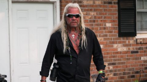 Can Dog The Bounty Hunter Legally Take Brian Laundrie Into Custody If He Finds Him?   Country Music Videos